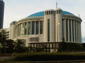 Gereja Reformed Injili Indonesia